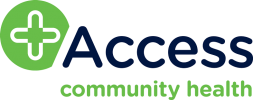 logo access community healt